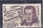 Sellos del Mundo : Europa : España : HILARION ESLAVA (41)