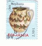 Sellos del Mundo : Europa : Rumania :  Rumania 1