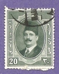 Stamps Egypt -  99
