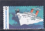 Stamps : Europe : Germany :  ANDREA DORIA