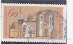Sellos del Mundo : Europa : Alemania :  1200 AÑOS STADRUND BISTUM