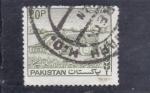 Sellos del Mundo : Asia : Pakistán : AGRICULTURA