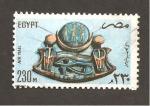 Sellos de Africa - Egipto -  C175