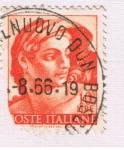 Sellos de Europa - Italia -  Italia 55