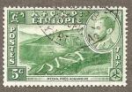 Sellos del Mundo : Africa : Etiopía : 288