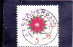 Stamps : Europe : Netherlands :  FLOR