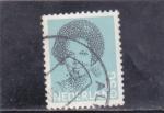 Stamps : Europe : Netherlands :  REINA BEATRIZ