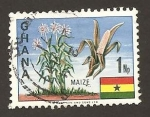 Sellos del Mundo : Africa : Ghana : 286