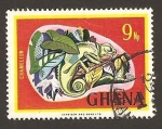 Sellos del Mundo : Africa : Ghana : 294