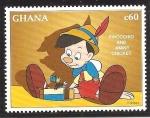 Sellos del Mundo : Africa : Ghana : 1897