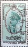 Stamps : Africa : Morocco :  Scott#23 , intercambio 0,25 usd. 1,20 pta. 1957