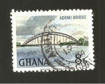Sellos del Mundo : Africa : Ghana : SC2