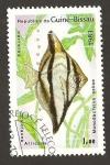 Sellos de Africa - Guinea Bissau -  498