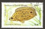 Sellos de Africa - Guinea Bissau -  500
