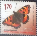 Stamps Bosnia Herzegovina -  Scott#xxxx , intercambio 3,00 usd. 1,70 d. 2014