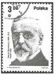 Sellos de Europa - Polonia -  2517 -  Ganadores del Premio Nobel de Polonia