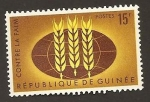 Stamps Guinea -  277