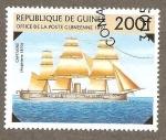 Sellos de Africa - Guinea -  1396