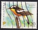 Stamps : Asia : Singapore :  singapore_01