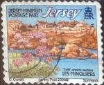 Stamps : Europe : Jersey :  Scott#1092i , ja intercambio 1,40 usd. Minimum. 2004