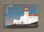 Stamps Portugal -  Faros de Portugal