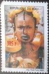 Stamps : Africa : Mali :  Scott#1132 , intercambio 2,00 usd. 385 fr. 2003