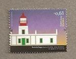 Sellos de Europa - Portugal -  Faros de Portugal