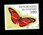 Sellos del Mundo : Africa : Guinea : 1426