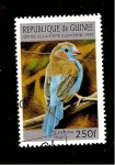Stamps Guinea -  1369