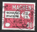 Stamps Europe - Germany -  hazlo !