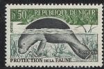 Stamps  -  -  Niger Nuevos - Intercambio