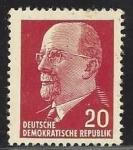 Stamps  -  -  RDA Nuevos - Intercambio