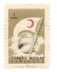Stamps  -  -  Turquia Nuevos - Exposició