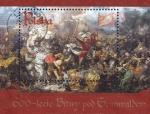 Sellos de Europa - Polonia -  Batalla Grunwald