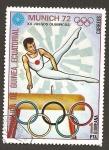 Stamps Equatorial Guinea -  7245