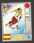 de Africa - Guinea Ecuatorial -  7260