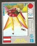 de Africa - Guinea Ecuatorial -  7261