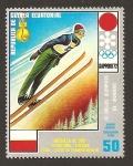 de Africa - Guinea Ecuatorial -  7262