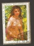de Africa - Guinea Ecuatorial -  7311