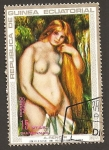 de Africa - Guinea Ecuatorial -  7315