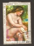 de Africa - Guinea Ecuatorial -  7316