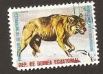 Stamps Africa - Equatorial Guinea -  74189
