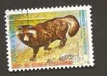 Stamps Africa - Equatorial Guinea -  74190