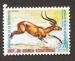 Stamps Africa - Equatorial Guinea -  74192