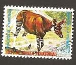 Stamps Africa - Equatorial Guinea -  74194