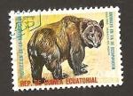 Stamps Africa - Equatorial Guinea -  74196