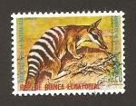 Stamps Africa - Equatorial Guinea -  74200