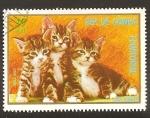 Stamps Equatorial Guinea -  SC25