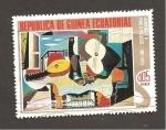 Stamps Equatorial Guinea -  7501