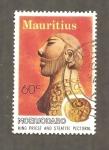 de Africa - Mauricio -  429